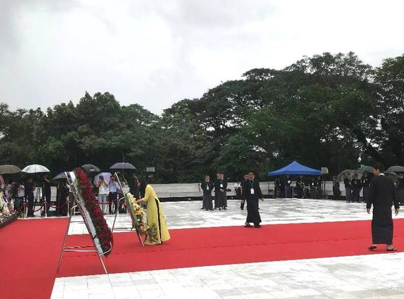 Vietnam Ambassador to lay wreath at Myanmar Martyrs' Mausoleum